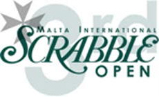 Malta Scrabble Club logo